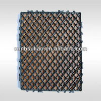 indoor plastic flooring,interlocking plastic flooring