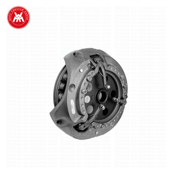 MF Tractor Clutch Kit Clutch Driven Disk Assembly 1688208M91 For Sale