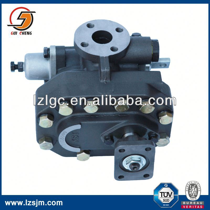 2013 hot sales---oil pump rotor & gear sintered parts