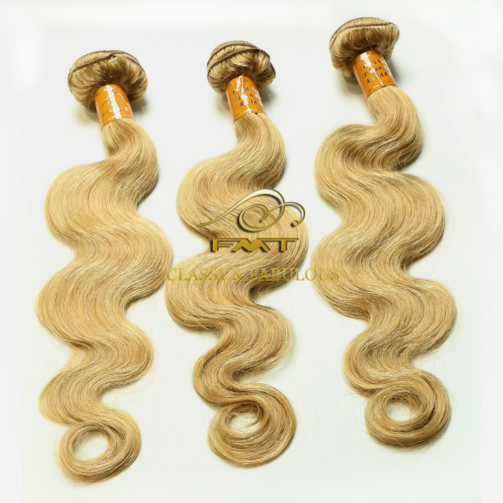 Top Quality Cheap Brazilian Body Wave Hair Bundles 613