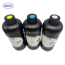 Imported Raw Materials UV Ink Price