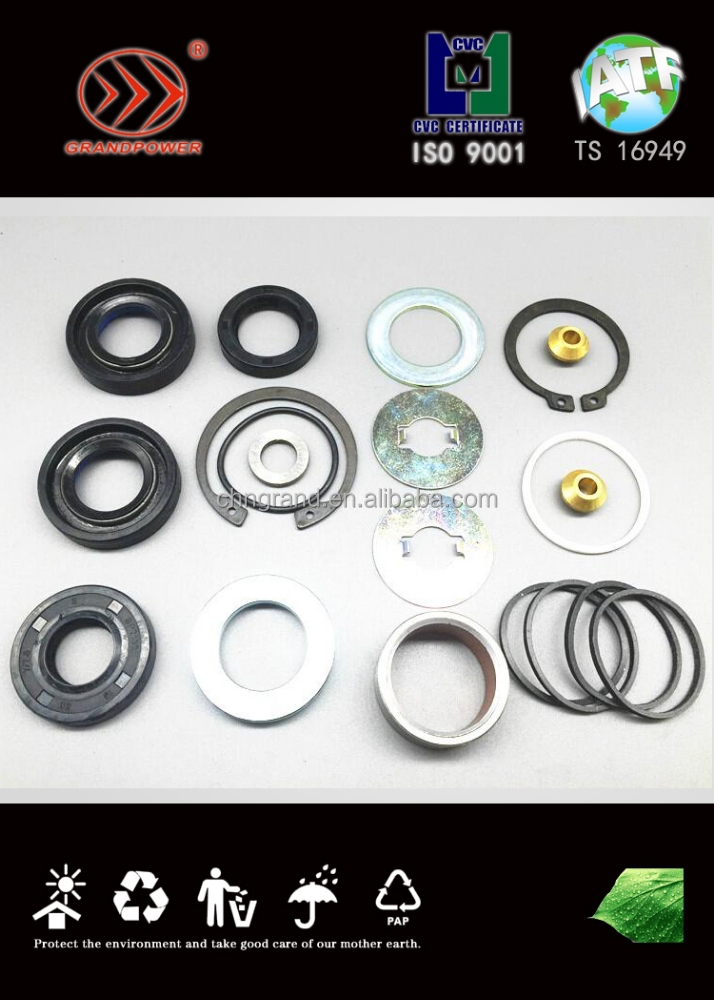 supply power steering repair kits 0444516110 for TOYOTA SOLUNA