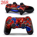 high quality vinyl skin sticker for sony playstation 4 controller skin sticker