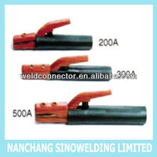 FYJ-3 G354A American type welding cable electrode holder