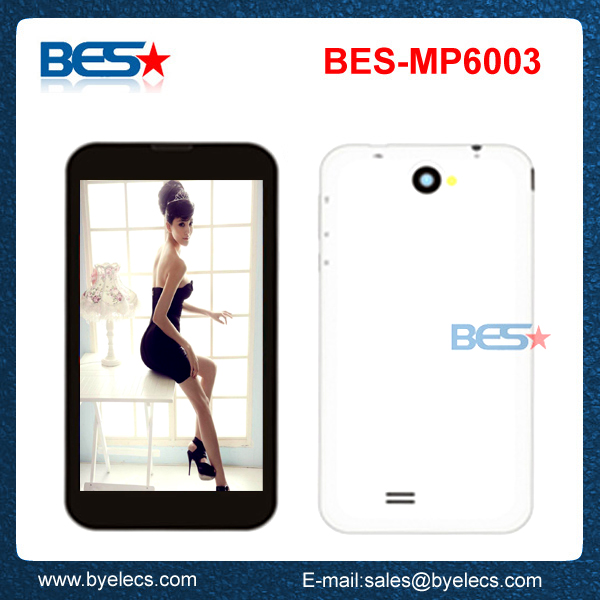 2014 newest 6 inch 3g phone call android tablet front camera laptop