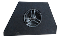 2015 New arrival 8 inch best car audio subwoofer fit For Golf 7
