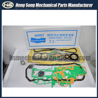 Hot Sale High quality DB58T gasket kit cylinder head gasket Cylinder Liner Kit DB58/T D1146/T D2366/T Low Price China suppier