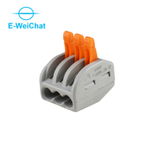 Wire Low Voltage Micro Crimp Small Automotive Electrical Cable Connector