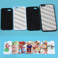JESOY Heat Transfer Sublimation Phone Cases Blanks For Motorola Moto G G2 G3