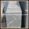 High quality nature stone black roof slab for construct decoration