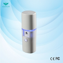 Hot Sale cool facial steamer Handheld Facial Nano mist spray