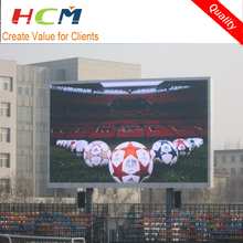 2016 new invention outdoor P18mm led board/digital advertising led display