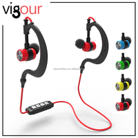 In-ear-canal Stereo Bluetooth headphones Sport earphones enjoying hotsale mobile Phone Accessories