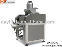 Planishing Machine