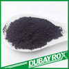 Inorganic Polvo Iron Oxide Black Concrete Powder Coating