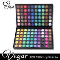 nake makeup eye shadow New 120 Colors #2 Eyeshadow Palette