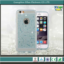 cell phone case packaging mobile phone cover cell phone case for iphone 6