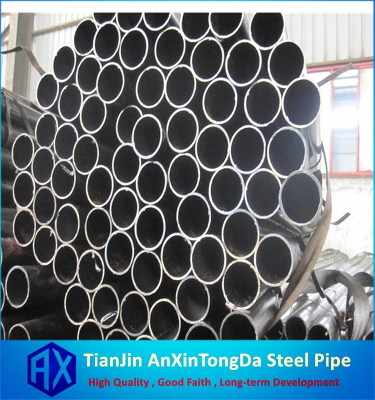 galvanized steel pipe properties square hollow section