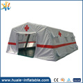 2017 wholesale inflatable medical tent for emergency / Huale inflatable new style inflatable hospital tent for emergency
