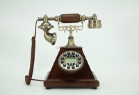 Fancy Old Style Retro Antique Telephone ;telephone Table With Seat