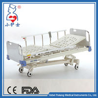 Factory direct sales hospital nursing beds medical care electric adjustable bed