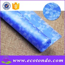 18-50Micron New Design Translucent Cellophane High Quality Plastic Film Wrapper for Floral