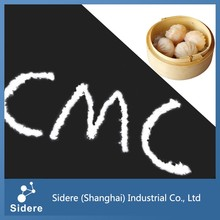 Food Thickener Guar Gum Carboxymethyl Cellulose CMC