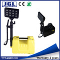 36W led rechargeable crime trauma Scene Lighting system