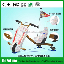 Gofuture China import reverse trike /used motorcycles for sale