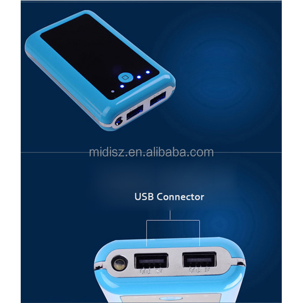 Manufacture wholesale mobile phone/cell phone battery charger hot selling