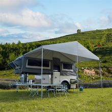 New Off Road Camper Travel Trailer