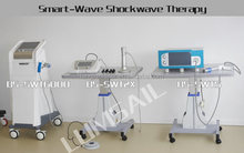 Extracorporal shock wave therapy BS-SWT2X