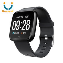 New fashion wireless Y7 smart watch for ios android with remote touch camera