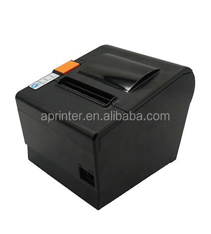 80mm wifi thermal pos receipt printer support cloud printing function