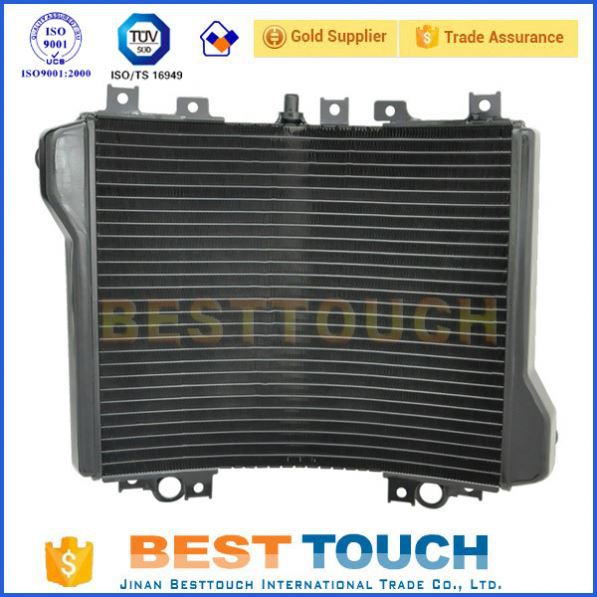 Cooling system RSV TUONO <strong>1000</strong> <strong>L</strong>/H 2002-2005 motorcycle parts of a radiator for APRILIA