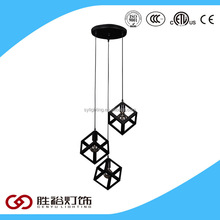 design candle Die casting chandelier lamp wall light pendant light candle light