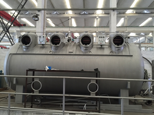 Automatic Dyeing M/c,textile oxygen bleaching machine