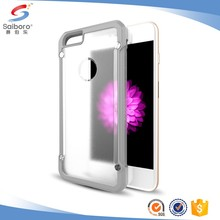 Shock Proof clear for iphone 6 case tpu