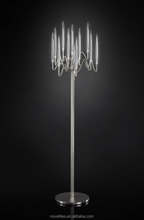 Contemporary High-end Candelabrum Floor Lamp Apartment, Villa and Hotel Deco
