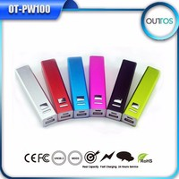 Promotional Items Cheap Universal Portable Charger Power Bank 1000ma From China Supplier