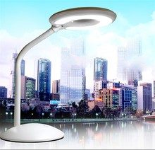 3 Lighting Modes Led Table Lamp CordlessTouch-Sensitive Control Panel Table Lamp