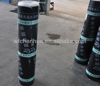 APP bituminous membrane torch on roofing materials 3mm 4mm