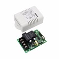 High Power Learning code AC220V 30A rf relay controller KL-K112X