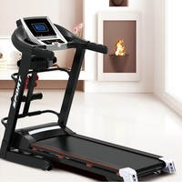 1 5hp DC Motor Treadmill In