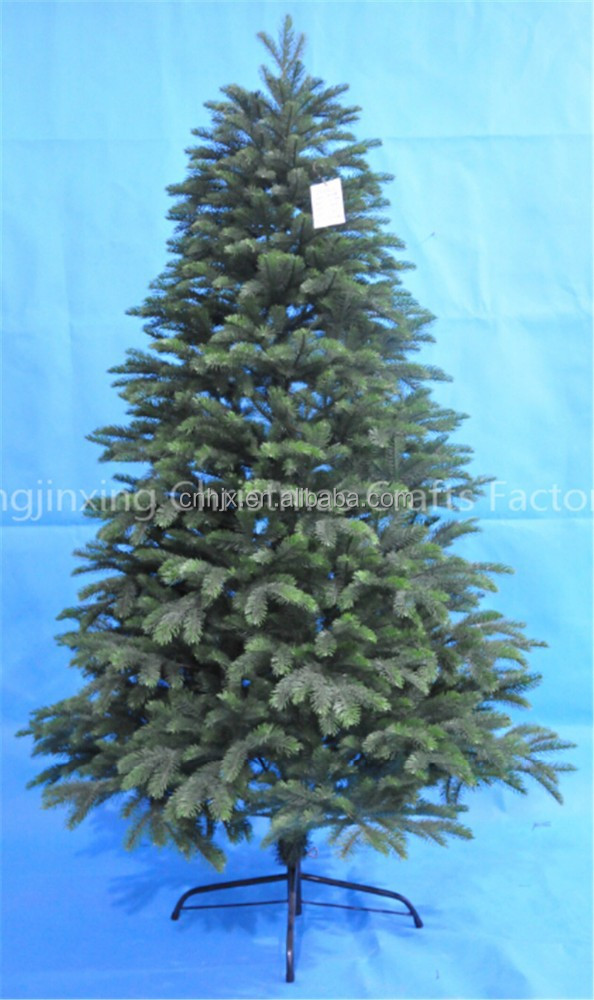 Autokinetic High End Pe Umballer Xmas Tree Several Size