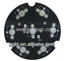 led round pcb board for cree led