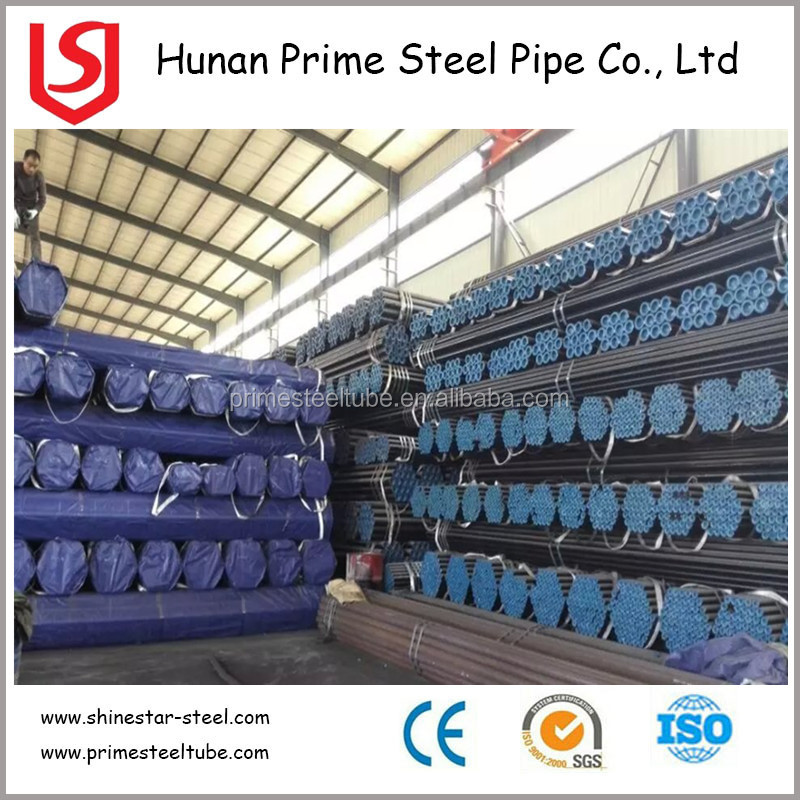 15mo3 seamless steel pipe smls tube