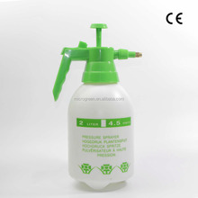 High Quality 2L Agricultural Spray Bottle PE Plastic Garden Pump Sprayer