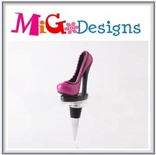 Cheap Factory Price OEM Design Wedding Favor Bottle Stopper For Home Decor