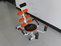 Fitness equipment total core/ab exerciser(as seen on tv), hot sale in Korea